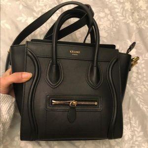 %100 Authentic Celine Bag